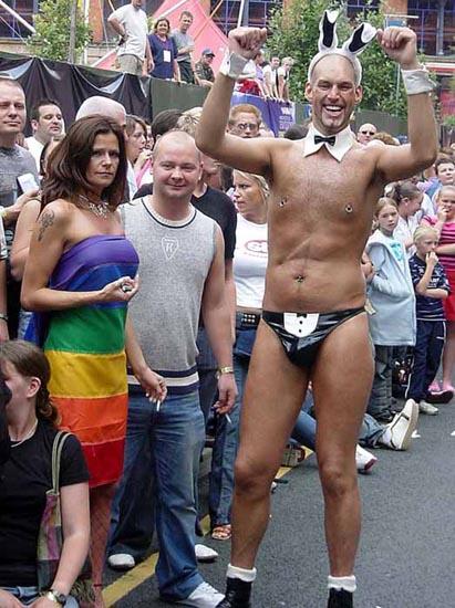 Orgoglio gay