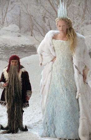 finalmente in dvd: le cronache di narnia: il leone, la strega e l