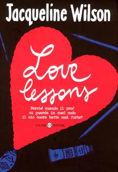 jacqueline wilson love lessons pdf