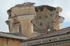 cupola distrutta chiesa delle anime sante