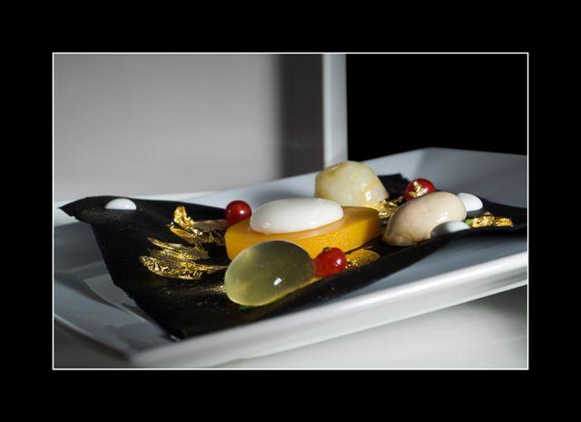 Cucina molecolare quando la gastronomia sposa la chimica prima parte - Chimica in cucina ...
