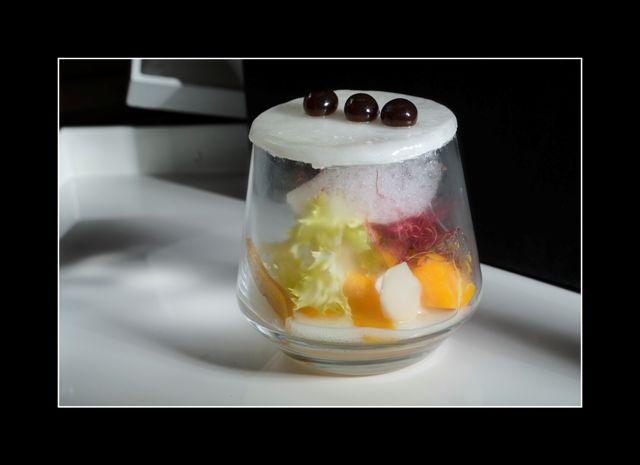 Cucina molecolare: quando la gastronomia sposa la chimica prima parte