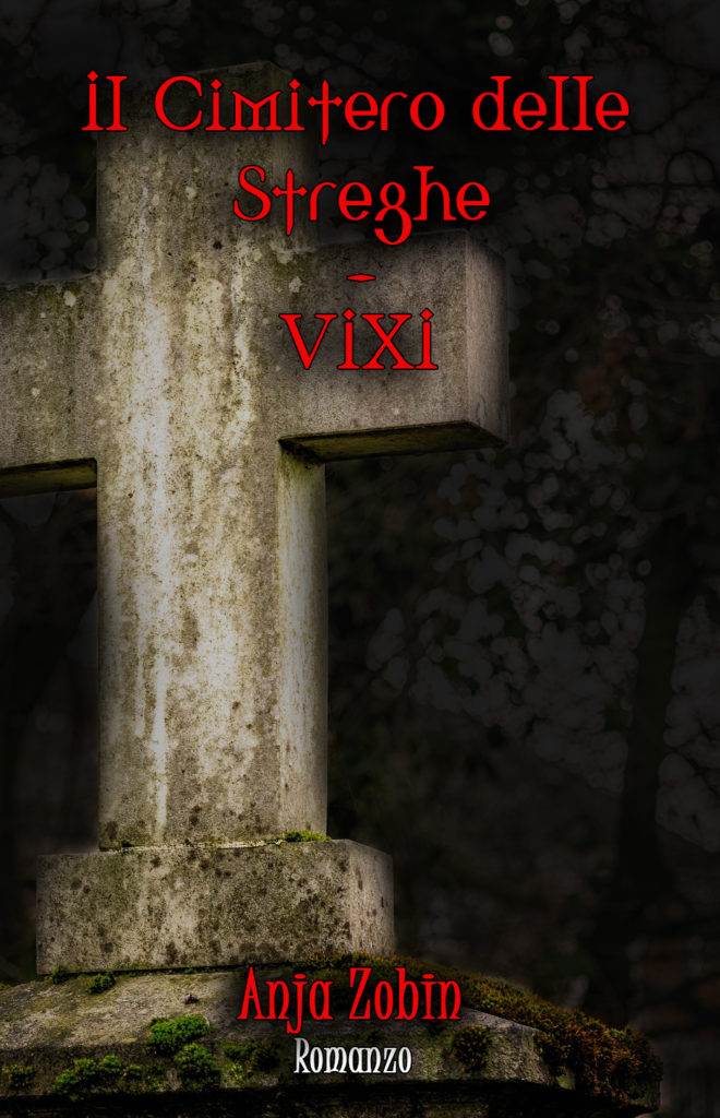copartina romanzo di Vixi