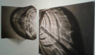 Le Ombrescenze di Adriana Del Vento illuminano Movimento Aperto