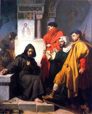 5 gli iconoclasti 1885 - Dipinse il bagno turco ...