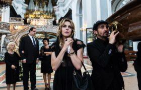 74. Mostra Internazionale d'Arte Cinematografica – Ammore e malavita