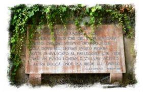 Giacomo Leopardi – Il mistero dei resti scomparsi