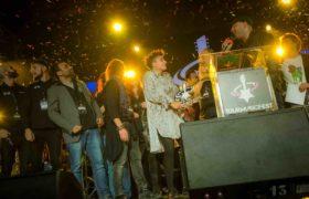 I vincitori del Tour Music Fest 2017