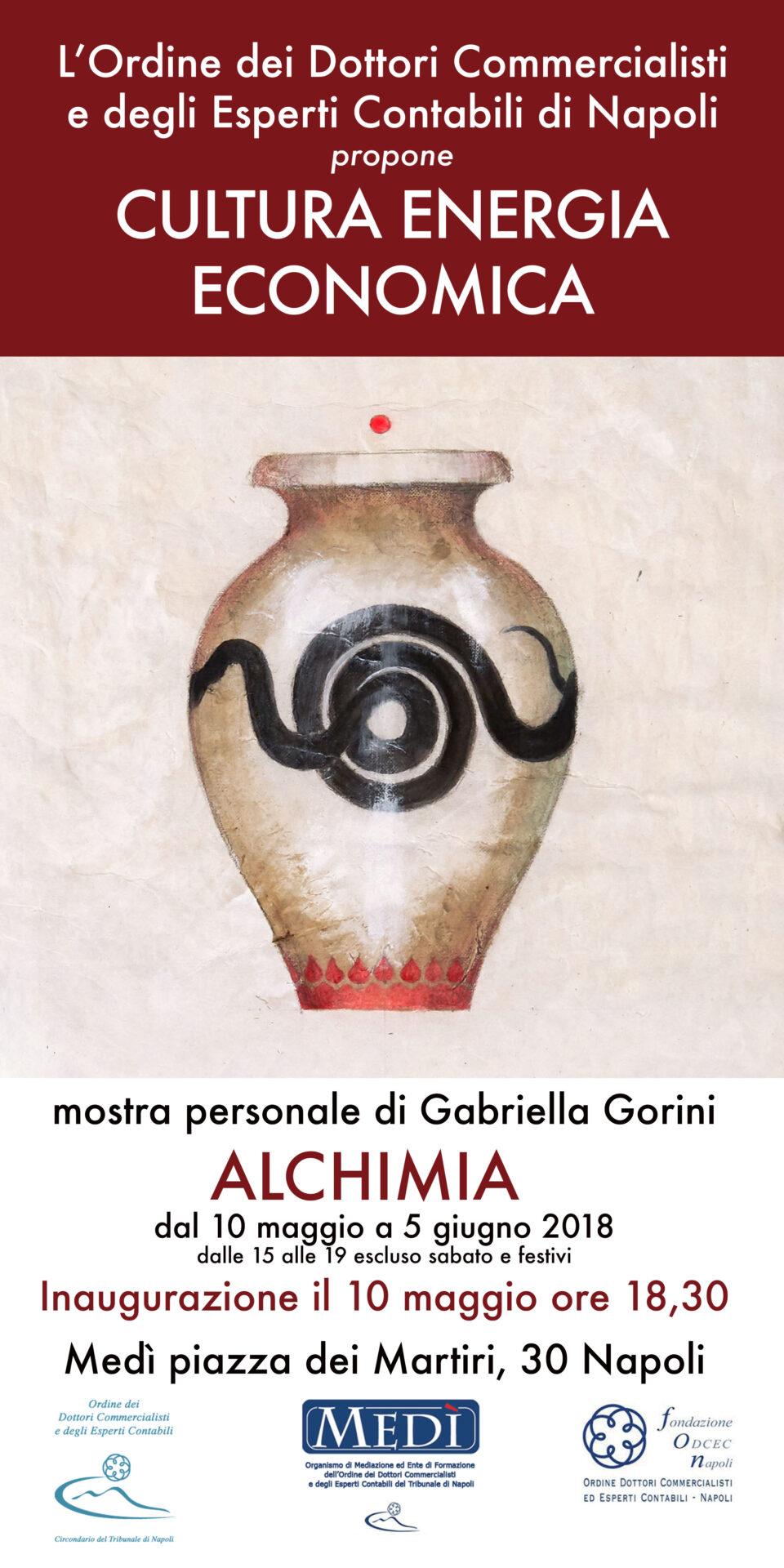 Alchimia Gorini