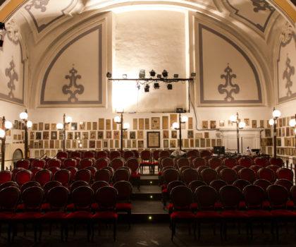 Al Piccolo Bellini un workshop dedicato al teatro di Antonin Artaud
