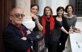 Autunno Musicale 2018 al via con Enrico Pace