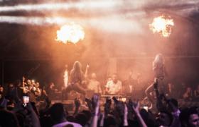 Ritorna al Club Partenopeo lo show musicale collettivo Vida Loca