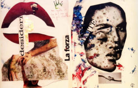 Cibo e Arte: Pasqualina Caiazzo per Arte al Melchiò