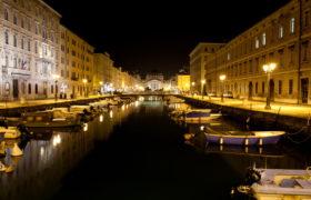 Buonarroti 22, un viaggio nella memoria di Trieste
