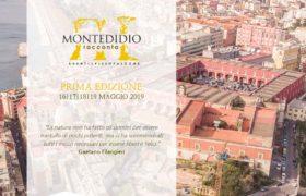 Maggio dei Monumenti: al via la prima edizione dell'evento Montedidio Racconta