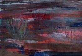 Mutaz Elemam, Dream scape from river