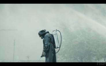 Miniserie HBO: il disastro Chernobyl. (NO SPOILER)