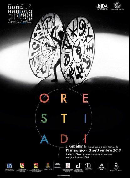 Teatro Gibellina Orestiadi