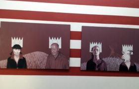 Le Fiabe del Centrino: pochi giorni alla conclusione della mostra di Barbara Karwowska