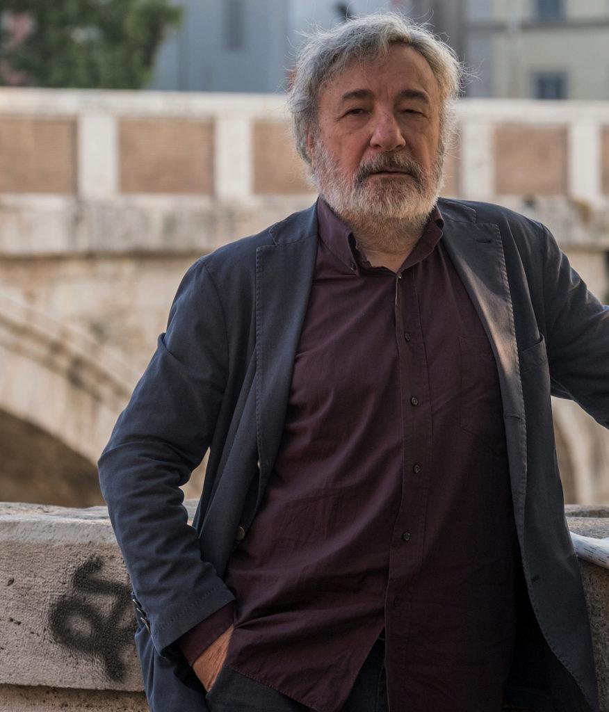 Napoli Film Festival Gianni Amelio