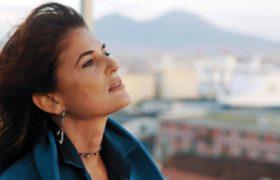 Monica Sarnelli porta i colori del sound partenopeo al PAN per Napoli Expò Art Polis