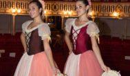 Le gemelle della danza portano la Tarantella al Napoli Expò Art Polis