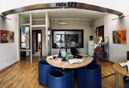 Open Art: Radio Crc apre i suoi spazi all'arte figurativa