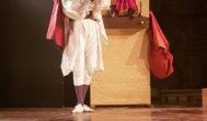 El Romancero De Lazarillo al teatro ZTN