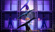 TILT by Le Cirque World's Top Performers