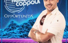 Opportunità è il primo singolo di Fabrizio Coppola