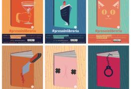#PresoinLibreria: un selfie per sostenere le librerie