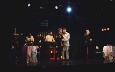 Al Teatro Bolivar, Vincenzo Merolla porta in scena Io sono un camorrista