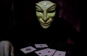 Il Mascheraio va nell'Officina Creativa