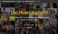 #IORESTOACASA: con The Film Club