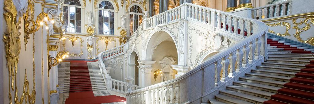 Musei Virtuali Hermitage