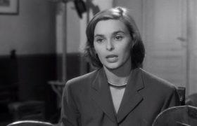 Lucia Bosè icona del cinema italiano, favola del divismo che fu