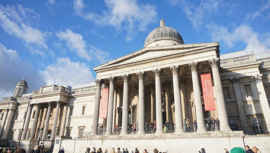 Google Arts&Culture British Museum