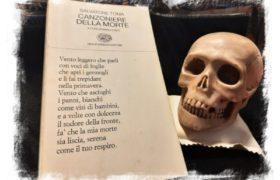 """Salvatore Toma, il """"menestrello della morte"""""""