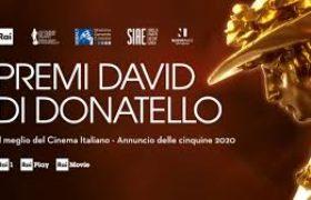 Dal 7 maggio su RAIPLAY e RAI CINEMA CHANNEL sono disponibili gratuitamente i 5 cortometraggi finalisti dei David di Donatello