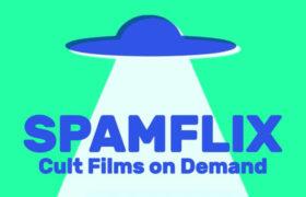 CINEMA: Spamflix, il cinema cult on demand, da oggi è anche su App