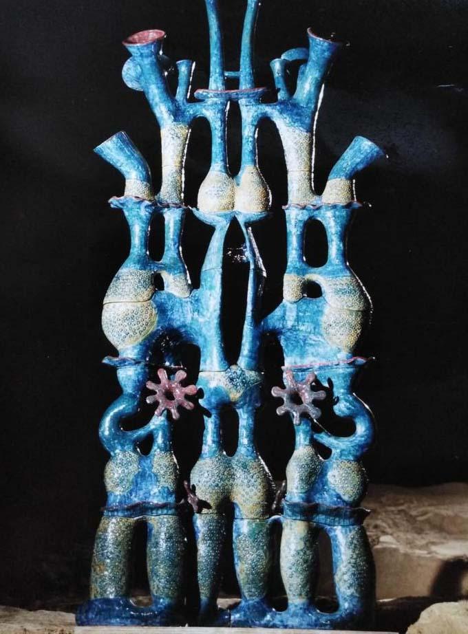 Cantuccio della ceramica