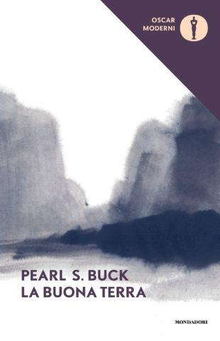 Copertina del romanzo di La buona terra di Pearl Buck