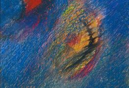 Lucio Salzano tra sogno e realtà: Paesaggi interrotti