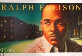 L'uomo invisibile di Ralph Ellison