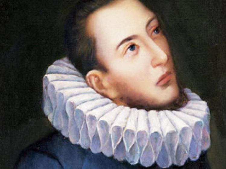 Ritratto di Carlo Gesualdo