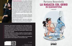 La ragazza col genio in quarantena: Marianna Bonavolontà