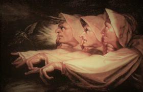 La pittura di Johann Heinrich Füssli: il pittore del diavolo