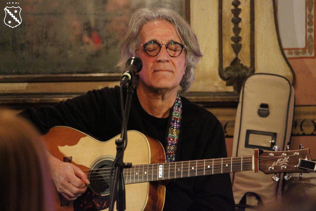 off record Gianni guarracino