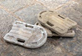 Iacopo Pinelli alla Shazar Gallery: Sui corpi galleggianti