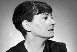 L'ironia tagliente di Dorothy Parker